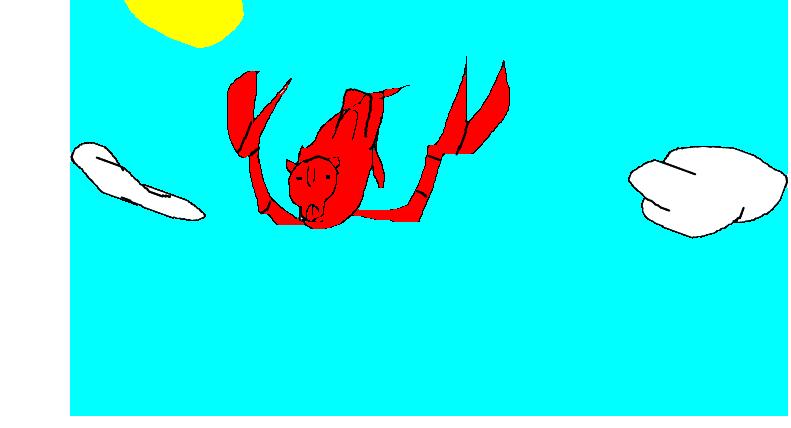 camel crab